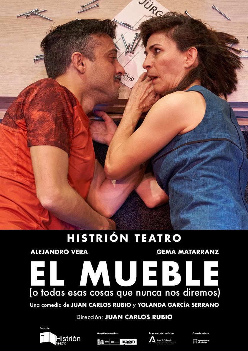 CARTEL EL MUEBLE