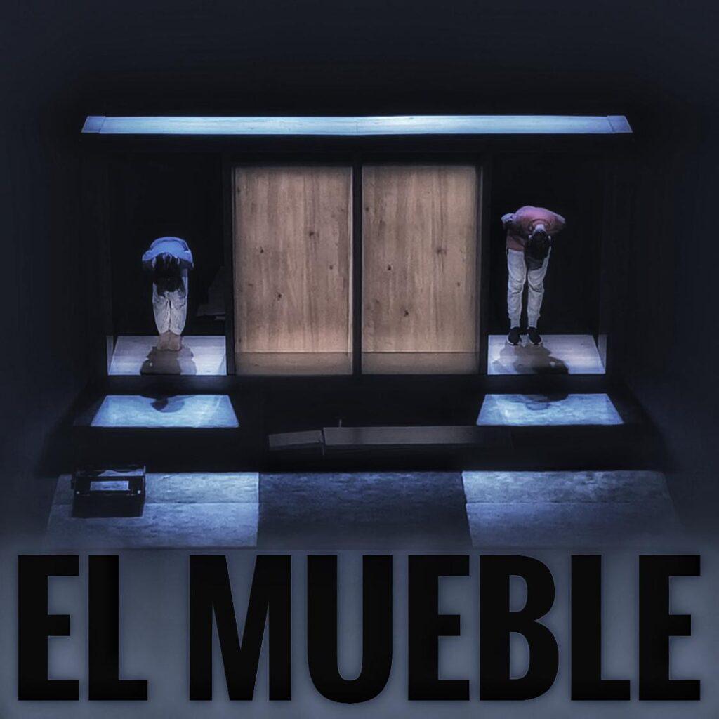 Fotografía de Critica de Pablo Bujalance a El Mueble en el MVA de Málaga