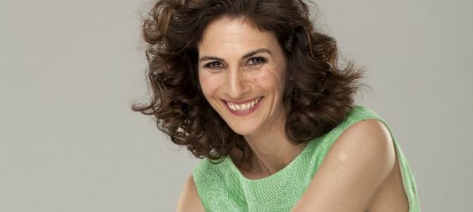 Fotografía de La actriz segoviana Gema Matarranz obtiene la Granada Coronada, galardón otorgado por la Diputación de Granada