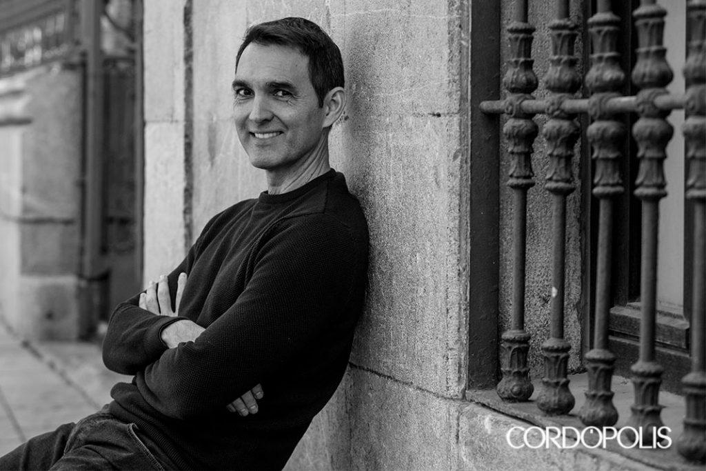 Fotografía de Premios Lorca de Teatro a la mejor  dramaturgia a Juan Carlos Rubio por Lorca, la correspondencia personal